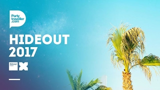 Hideout Festival 2015 Aftermovie