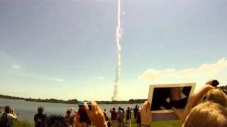 Juno Atlas V Launch