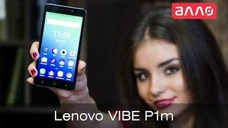Видео-обзор смартфона Lenovo Vibe P1m(Купить смартфон Lenovo Vibe P1m Вы можете, оформив заказ у нас на сайте ..., 2015-11-06T11:29:26.000Z)