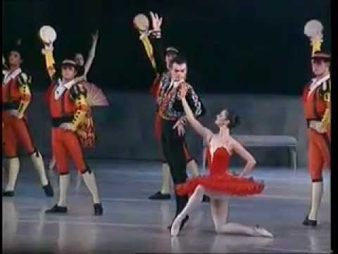 """Don Quixote"" (Lithuanian National Opera and Ballet Theatre)"