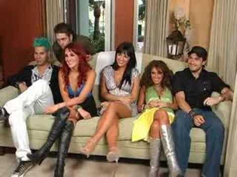 Entrevista RBD en Miami - RBD Confiesa Todo