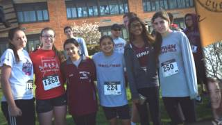 Bellmore- Merrick Central HS Hosts One Voice One Message 5K