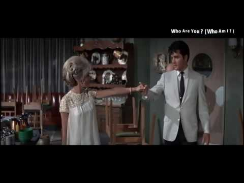 Elvis Presley - Who Are You ?  (  Who Am I ? )