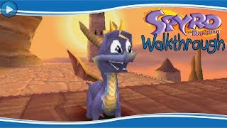 Spyro The Dragon - Part (1/53)