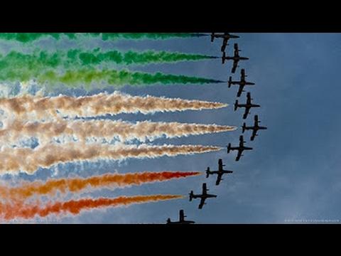 Aero India 2017 HD | AIRSHOW 2017 REHERCEL HD | LOGANSPACE.COM