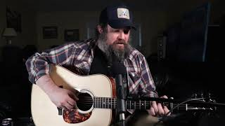 You Don't Care For Me Enough To Cry (John Moreland cover)