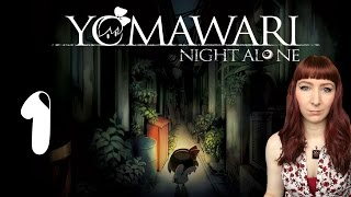 Yomawari: Night Alone PS Vita / Steam PC Let