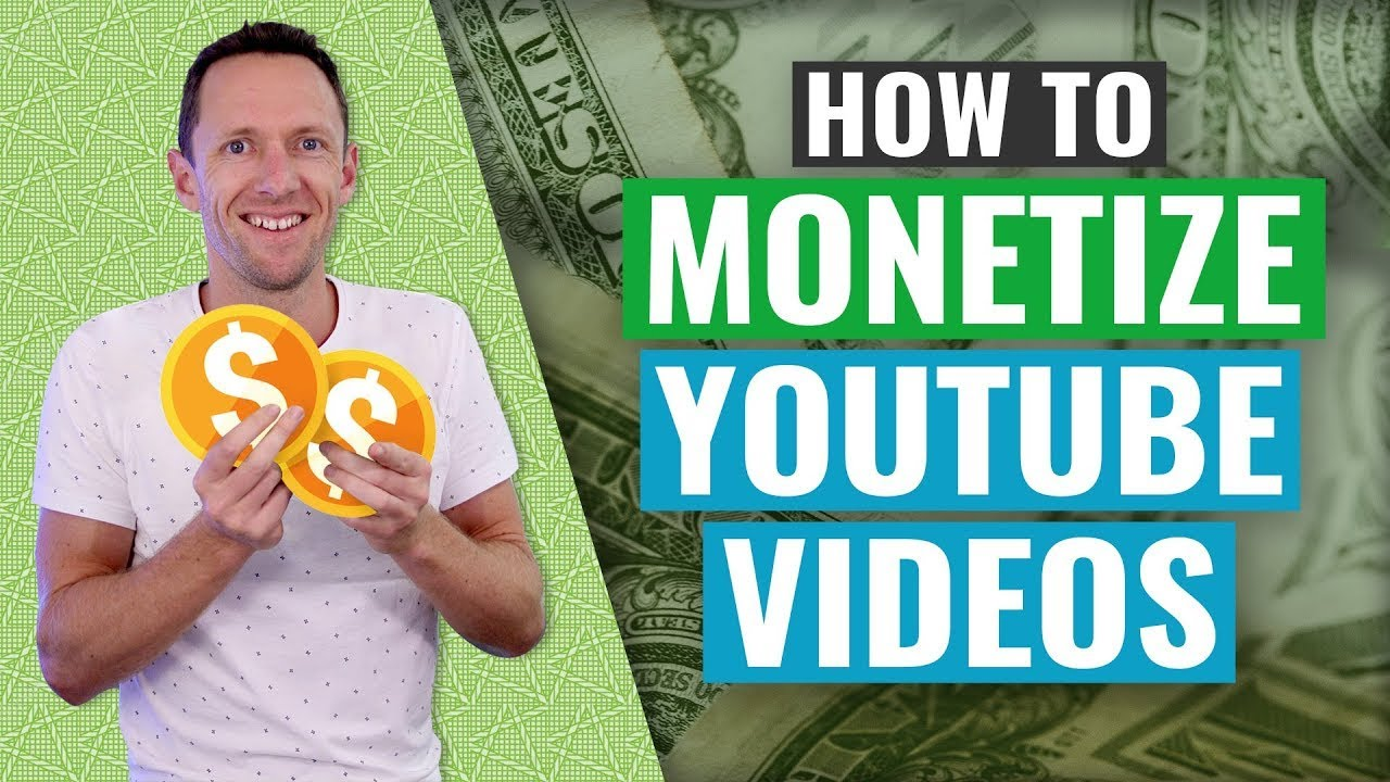 How to Monetize YouTube Videos (+ TOP Ways to Make Money on YouTube!)
