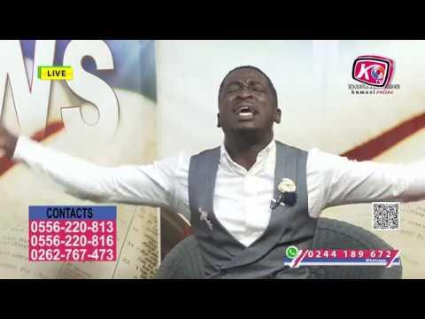 Generational Curses By Nana Bafour Awuah ( Royal Prophet ) 13/5/18