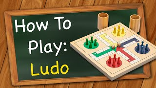 How to play Ludo screenshot 3