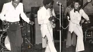 The Pioneers - Love Love Everyday