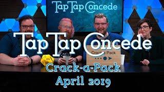 TTC 263 - Crack-a-pack April 2019