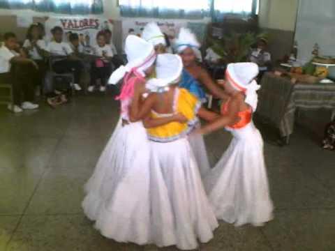 Baile de San Juan Bautista