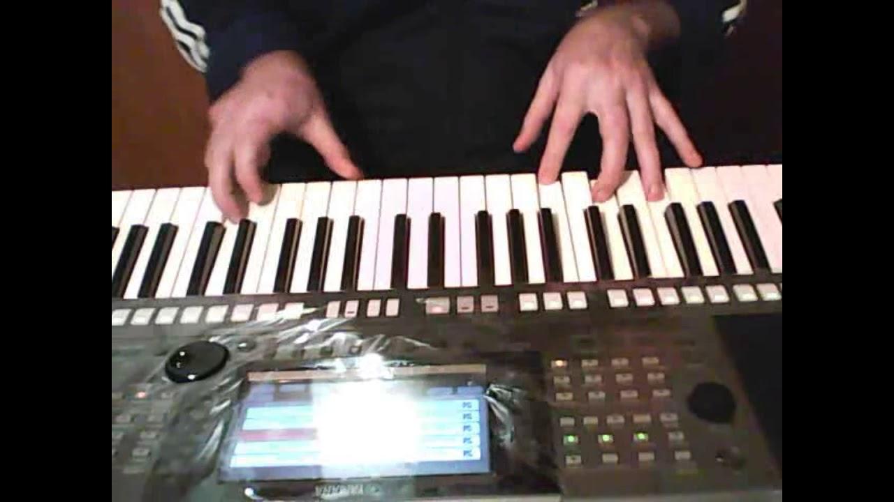21 NEU SUPER STYLES «Back To The 80/'s» für Roland G-70 G70-80 s 90 Pop Electro