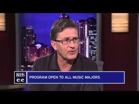 SDSU To Offer Music Entrepreneur Program