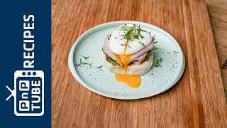 do it like a pro how to make poached egg