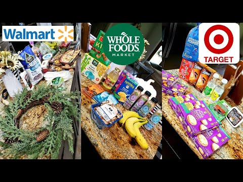 walmart*target*whole-foods-grocery-haul!-|-christmas-already🤷‍♀️-|-nicole-burgess