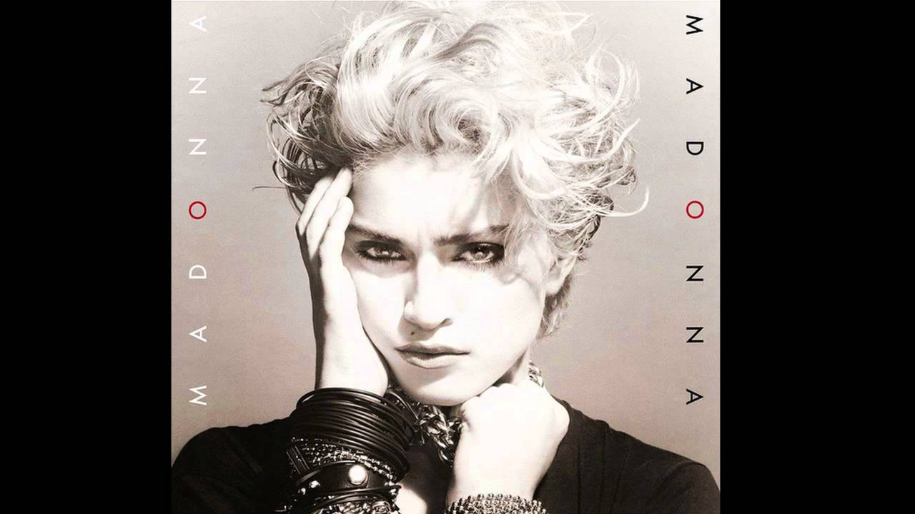 Madonna - Holiday [Audio] - YouTube