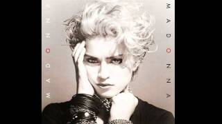 Madonna - Holiday [Audio]