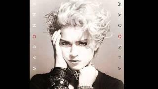 Madonna   Holiday [audio]