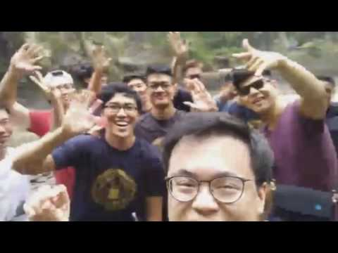 For Traders By Traders | Oversea Trading Trip' 16