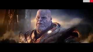 Avengers Endgame  Full Final Battle HD فيلم افينجرز المعركة الازلية شاهد اخر معركة