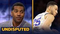 Philadelphia 76ers | Skip and Shannon: UNDISPUTED