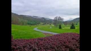 Golf Trip 2012