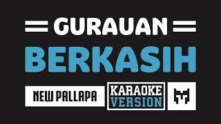 Gambar cover [ Karaoke ] New Pallapa - Gurauan Berkasih (Koplo)
