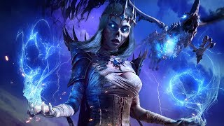 Neverwinter - świetna gierka MMORPG z klimatem :)