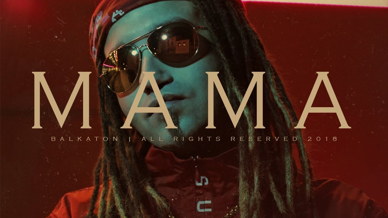 Rasta - Mama (Official Video) #1