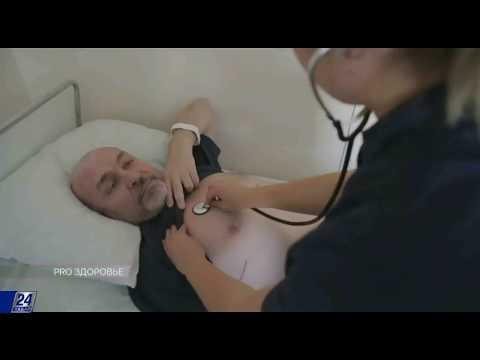 Сколько процентов населения болеют раком