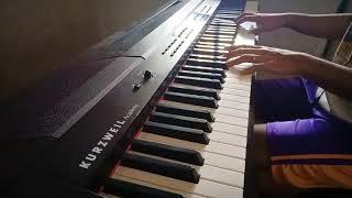 This Band - Kahit Ayaw Mo Na (Piano Cover)