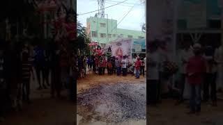 Anantapur 3rd road
