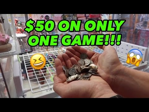 $50 ON ONLY ONE GAME!!!