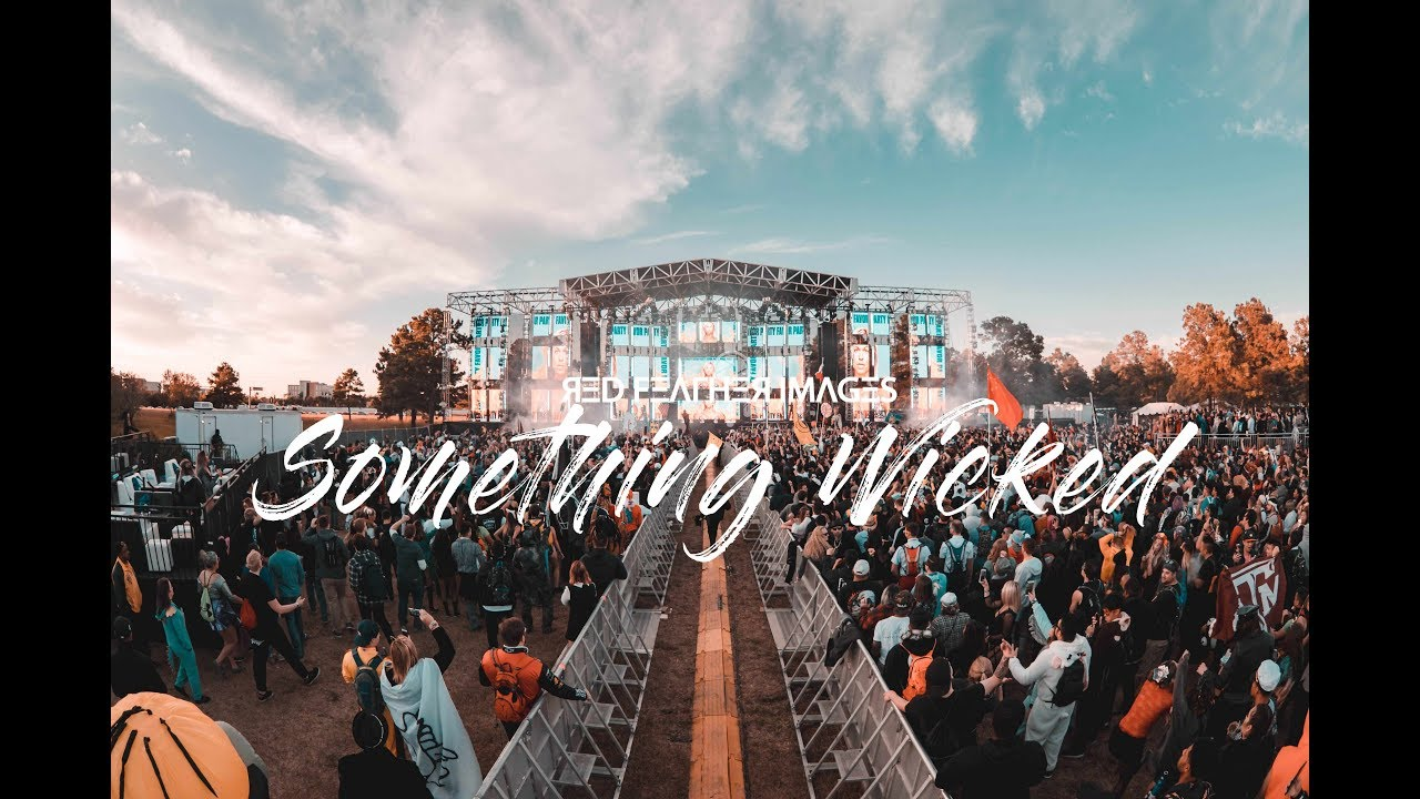 Download Something Wicked Aftermovie 2017