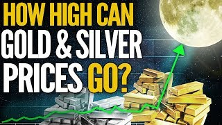How High Can Gold & Silver Prices Go? Mike Maloney