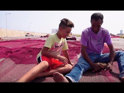SNAIK - TRAB EL WATAN  تراب الوطن (Exclusive Music Video)
