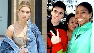 Justin Bieber Hangs Out With Fans In NJ As Wedding Remains In Limbo