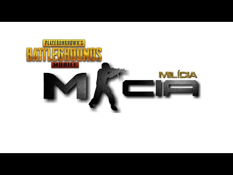 TEAM MILÍCIA (MCiA) - HIGHLIGHTS - PUBG MOBILE