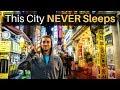 This City NEVER Sleeps (SEOUL, SOUTH KOREA)