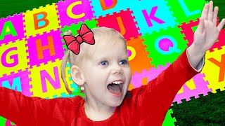Abc Song For Kids And More Songs By KLS