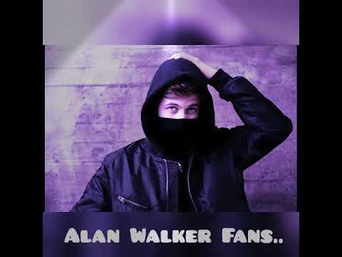 Alan Walker-Zombie (remix)
