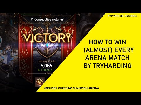 Win Every Arena