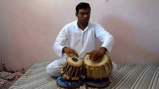 Online tabla lessons India Tabla tihais