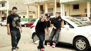 GRACIAS POR SU ODIO (VIDEO OFICIAL) PUENTE MUSIC - JOTA -CLEO BLUES-JUNIOR-GIGA SEX