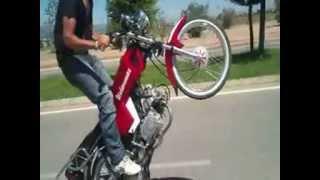 Seydişehir Moto Team