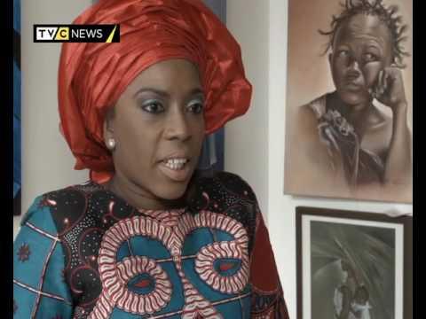 Showcasing African Art : Jona-Quest Art Gallery opens in London