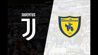 Juventus vs Chievo Verona live stream 21-01-2019