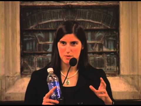 Curtis Sittenfeld: Reading from Her Fiction